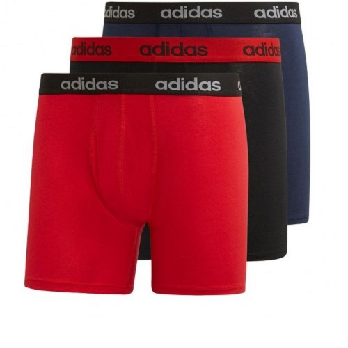 M CO 3PP BRIEF- ADIDAS)( FS8395