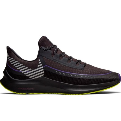 ZOOM WINFLO 6 SHIELD- NIKE(( BQ3190-002
