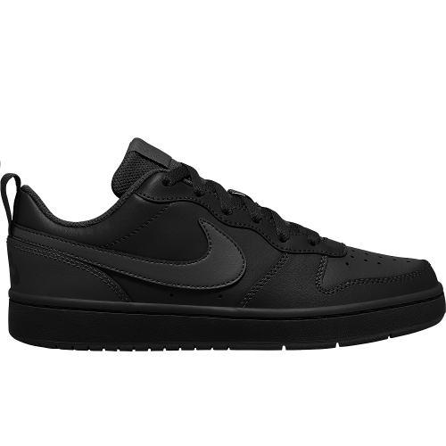 COURT BOROUGH LOW 2 (GS)- NIKE)( BQ5448-001