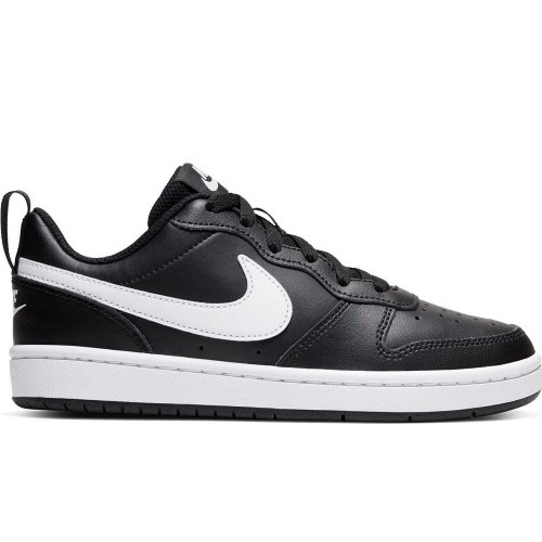 COURT BOROUGH LOW 2 (GS)- NIKE() BQ5448-002