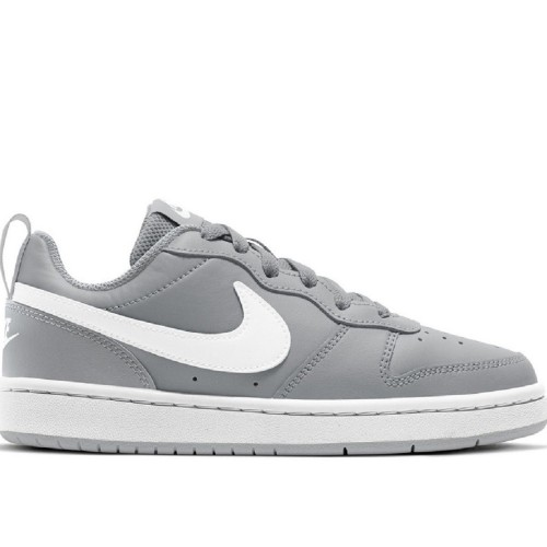 COURT BOROUGH LOW 2 (GS)- NIKE)( BQ5448-008