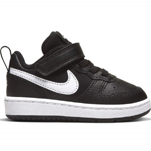 COURT BOROUGH LOW 2 (TDV)- NIKE)( BQ5453-002
