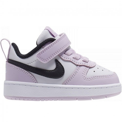 COURT BOROUGH LOW (TDV)- NIKE() BQ5453-005
