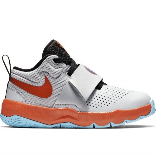 TEAM HUSTLE D 8 SD (PS)- NIKE( BQ8844-001