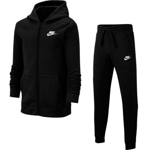 B NSW CORE BF TRK SUIT- NIKE)( BV3634-010