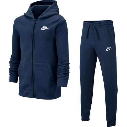 B NSW CORE BF TRK SUIT- NIKE)( BV3634-410