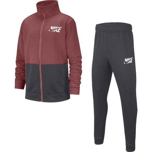 B NSW TRACK SUIT- NIKE(( BV3635-661