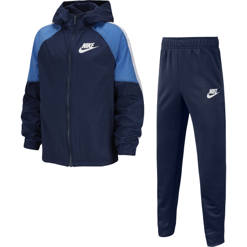 B WOVEN TRACK SUIT- NIKE(( BV3700-410