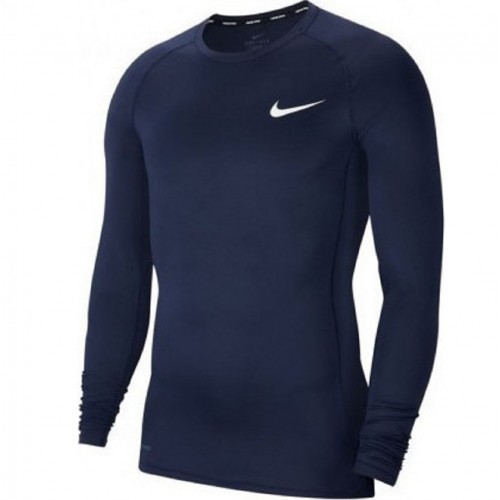 NP TOP LS TIGHT- NIKE)( BV5588-452