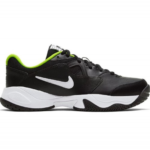 JR COURT LITE 2- NIKE() CD0440-007