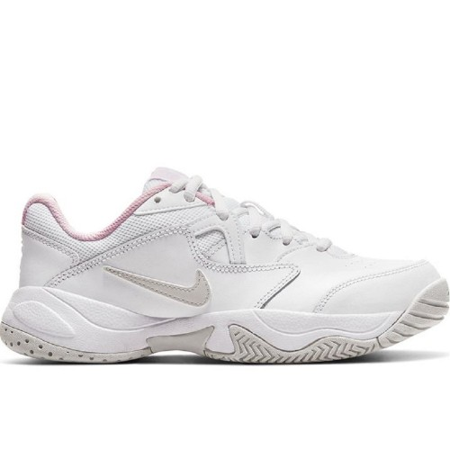 JR COURT LITE 2- NIKE() CD0440-100