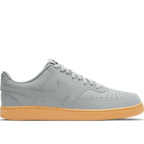 COURT VISION LO- )(NIKE CD5463-009