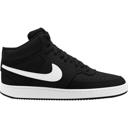 COURT VISION MID- NIKE(( CD5466-001