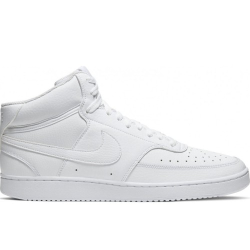 COURT VISION MID- NIKE)( CD5466-100