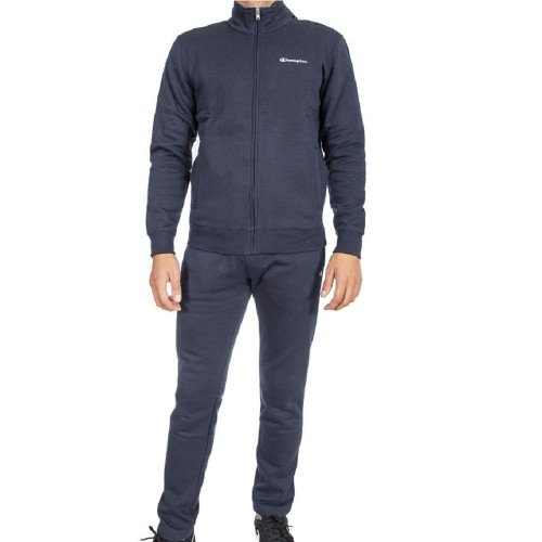 FULL ZIP SUIT- CHAMPION(( 213613-BS501