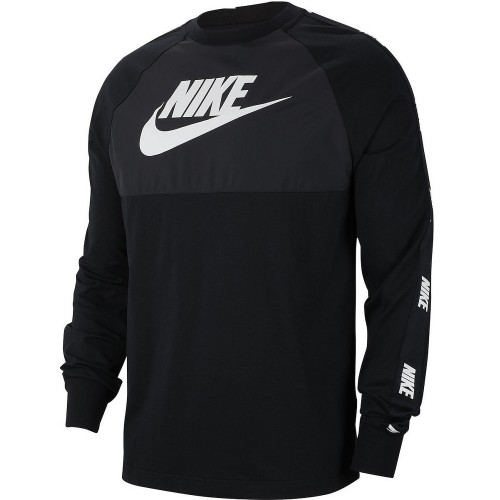 CE TOP LS HYBRID- NIKE() CJ4435-010