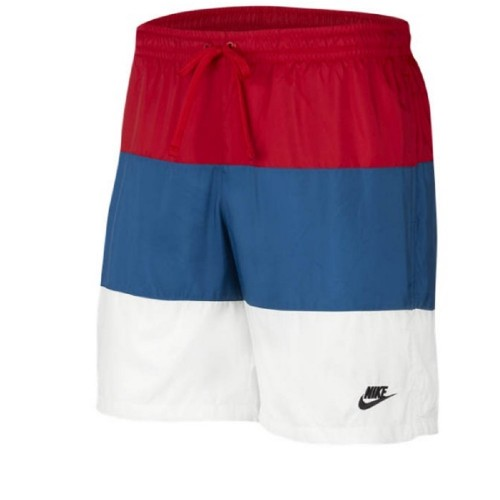 SHORT WVN NVLTY- NIKE() CJ4486-657