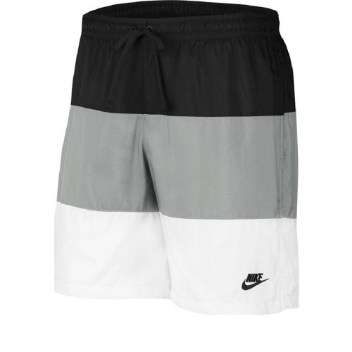 SHORT WVN NVLTY- NIKE() CJ4486-010