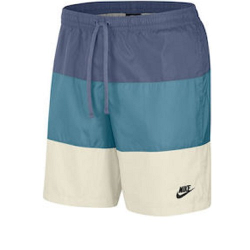 SHORT WVN NVLTY- NIKE() CJ4486-491
