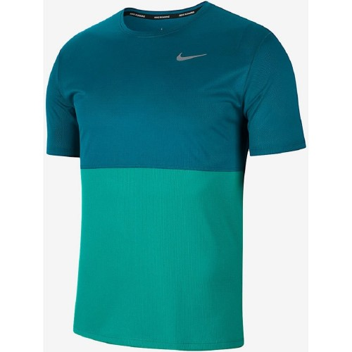 RUN TOP SS- NIKE() CJ5332-370