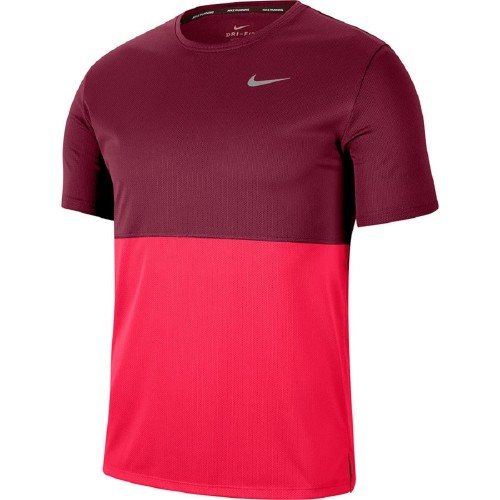 BREAYH RUN TOP SS- NIKE() CJ5332-644