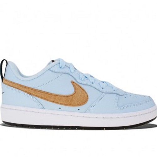 COURT BOROUGH LOW 2 FLT (GS)- NIKE(( CQ4015-400
