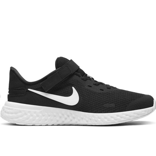 REVOLUTION 5 FLYEASE (GS)- NIKE)( CQ4649-004