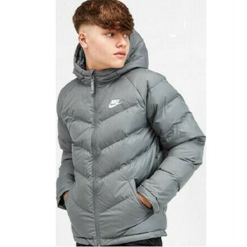 U SYNTHETIC FILL JACKET- NIKE)( CU9157-084