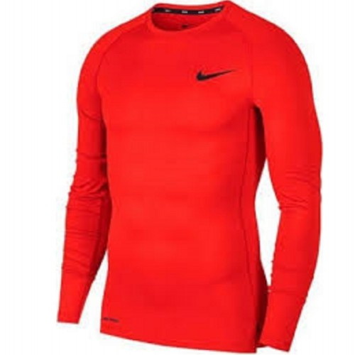 NP TOP LS TIGHT- NIKE)( BV5588-657