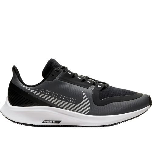 AIR ZOOM PEGASUS 36 SHIELD (GS)- NIKE(( BQ5705-002