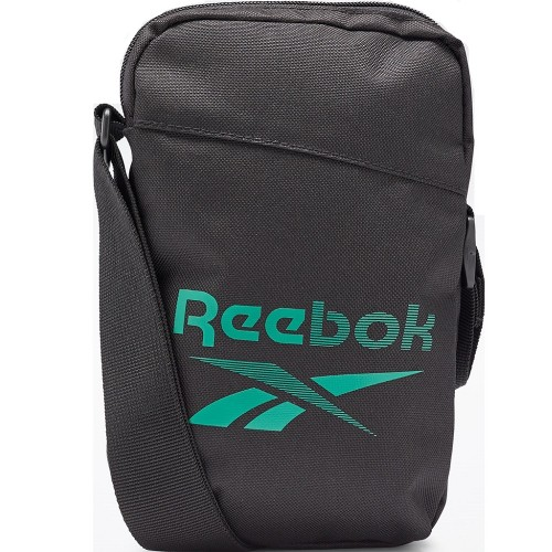 TE CITY BAG- REEBOK)( GH0446