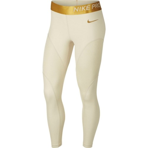 NP WM TIGHT 3/4 CHAMPAGNE- NIKE) AO9228-258