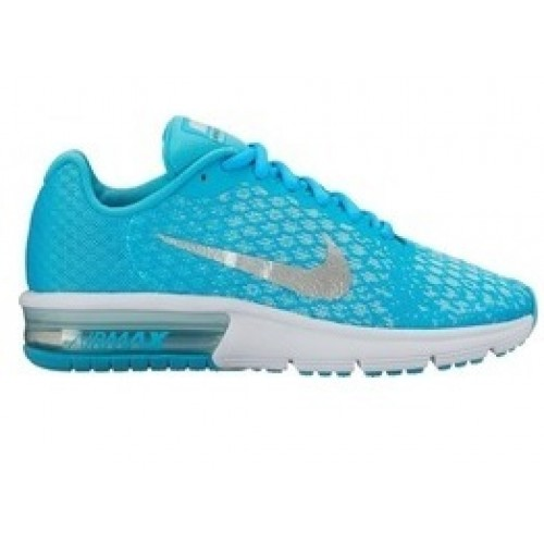 Air Max Sequent 2 (GS) - NIKE - 869994-401