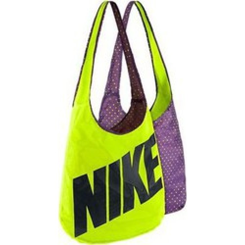 Graphic Reversible Tote - NIKE - BA4879-710
