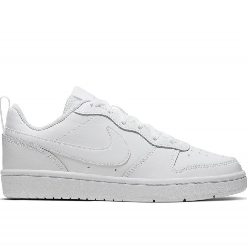 COURT BOROUGH LOW 2 (GS)- NIKE)( BQ5448-100