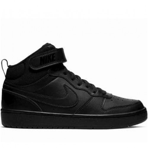 COURT BOROUGH MID 2 (GS)- NIKE(( CD7782-001