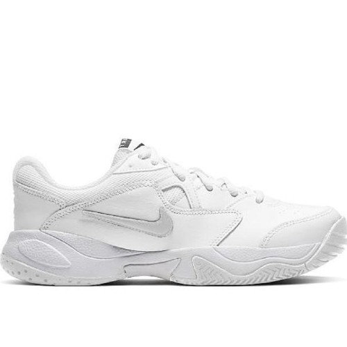 JR COURT LITE 2- NIKE)( CD0440-102