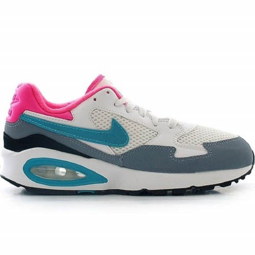 Air Max ST (GS) - NIKE - 654288-100
