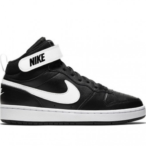COURT BOROUGH MID 2 (GS)- NIKE(( CD7782-010