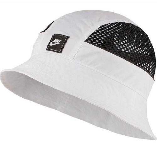 U BUCKET CAP MESH- NIKE( bv3363-100