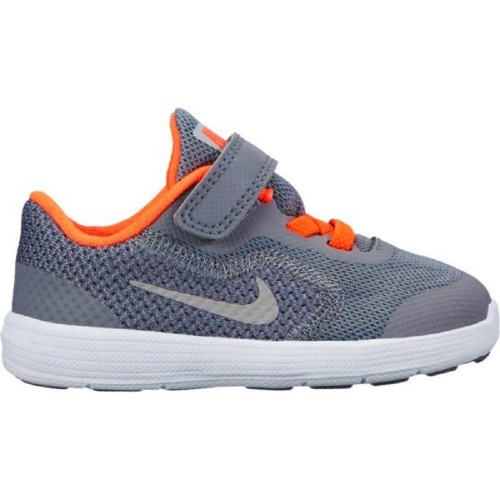 REVOLUTION 3 (TDV) TODDLER SHOE - NIKE - 819415-012