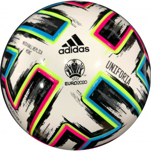UNIFO MINI WHITE/BLACK/SIGGNR/B- )(ADIDAS FH7342