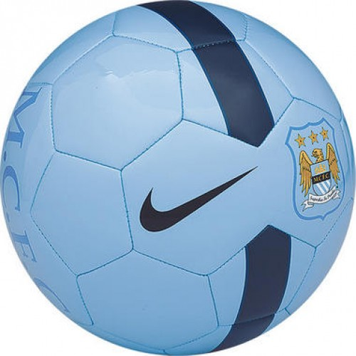 Man City Supporters Ball - NIKE - SC2428-444