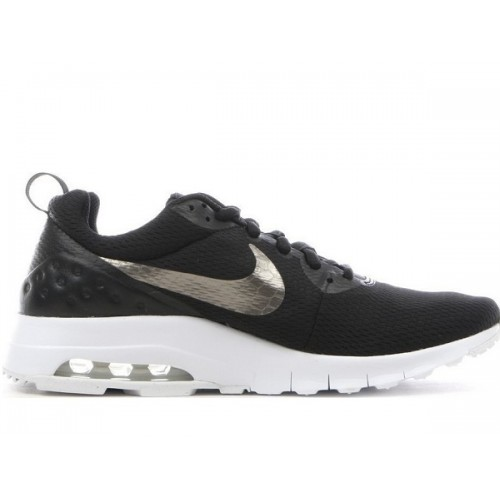 AIR MAX MOTION (GS) - NIKE - 917650-005