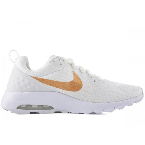 AIR MAX MOTION (GS) - NIKE - 917650-100