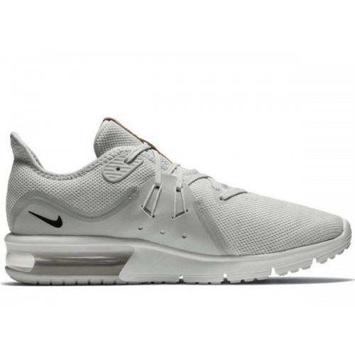 AIR MAX SEQUENT 3 - NIKE - 921694-008