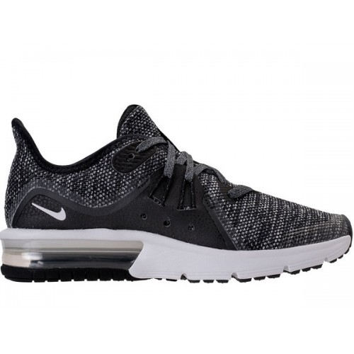 AIR MAX SEQUENT 3 (GS) - NIKE - 922884-001