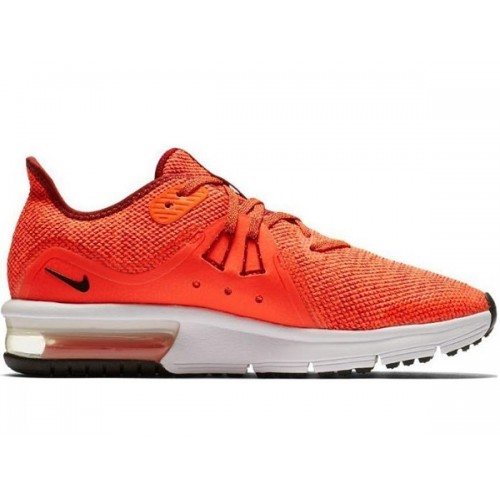 AIR MAX SEQUENT 3 (GS) - NIKE - 922884-600