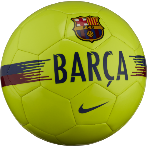 FC Barcelona Supporters - NIKE - SC3291-702