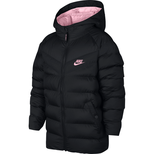 Synthetic-Fill Jacket- NIKE) 939554-011